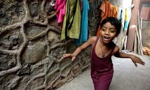 'Slumdog Millionaire' Film - 2008