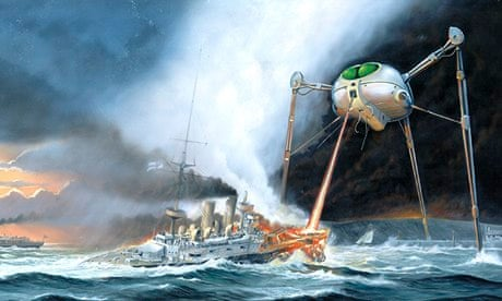 Jeff Wayne And David Essex How We Made The War Of The Worlds