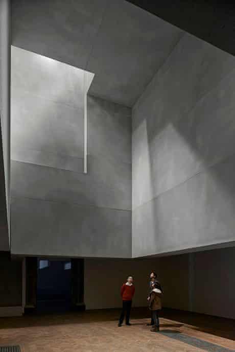 The Grafton room