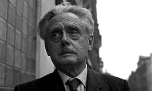 Poet Hugh MacDiarmid