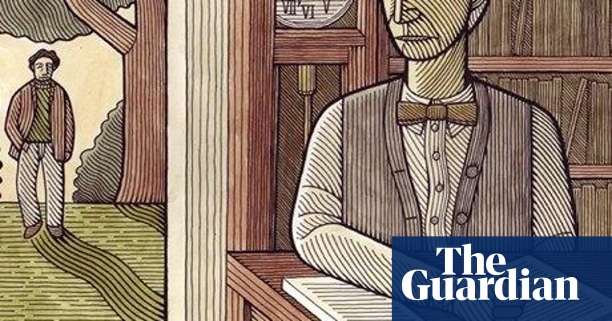 & Sons by David Gilbert – review | Books | The Guardian