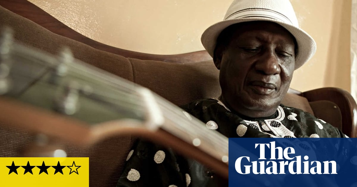 00ba4149b2281e Ebo Taylor review – lend your ears to an Afrobeat story of love and death