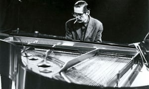 Adrian Chiles: why I love Bill Evans | Music | The Guardian
