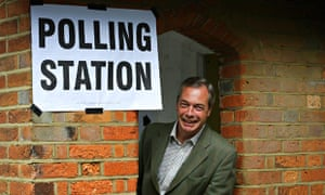 Farage in Thanet selection bid