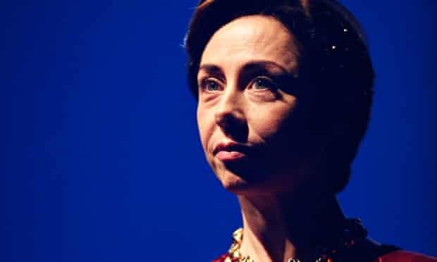 Sofie Gråbøl in James III: The True Mirror