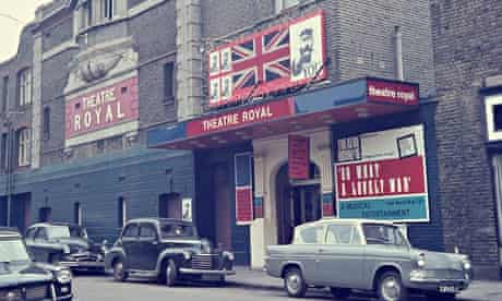 Lovely War - Theatre Royal