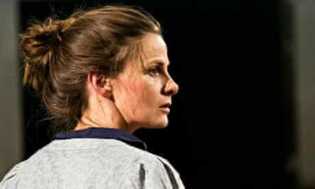 Louise Brealey as Miss Julie