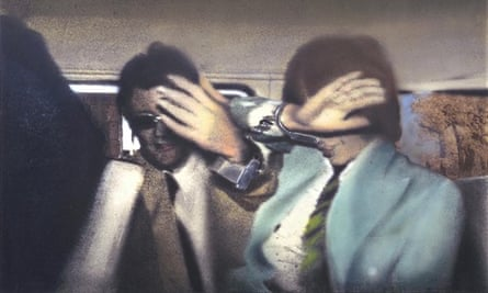 Richard Hamilton's Swingeing London 67 (1968-69)