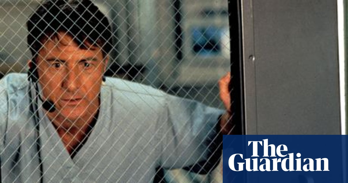 My guilty pleasure: Outbreak | Film | The Guardian