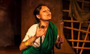 Ascene from Birangona: Women of War