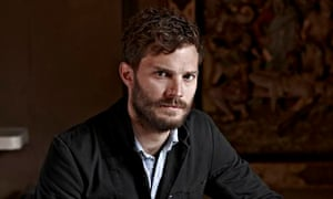 Why women love fifty shades of grey books the guardian jamie dornan id like to stop tying women up fandeluxe Choice Image