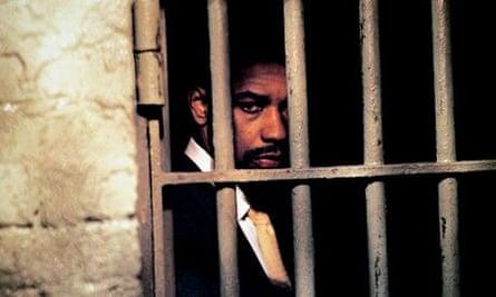 The Hurricaine prison