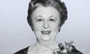 Flora Solomon