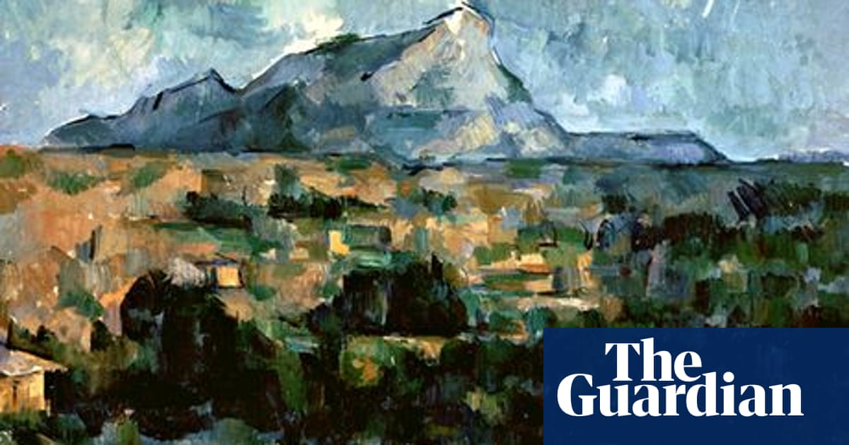 The Top 10 Artworks Of The 20th Century Art And Design The Guardian