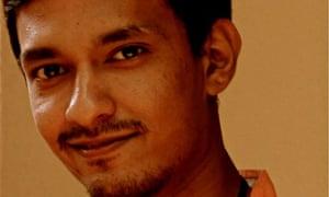 Akash Mohimen