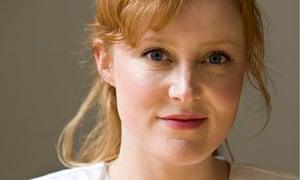 Emma Jane Unsworth