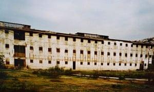 Valparaiso prison