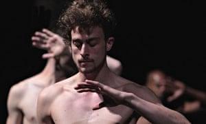 Olivier Dubois: Tragedie