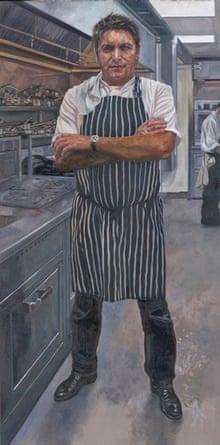 James Martin by Henrietta Graham