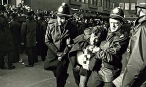 Miners' strike