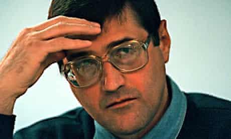 Eugene de Kock in 1999