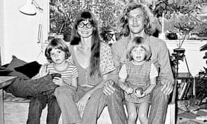 Hans Eijkelboom's With My Family series
