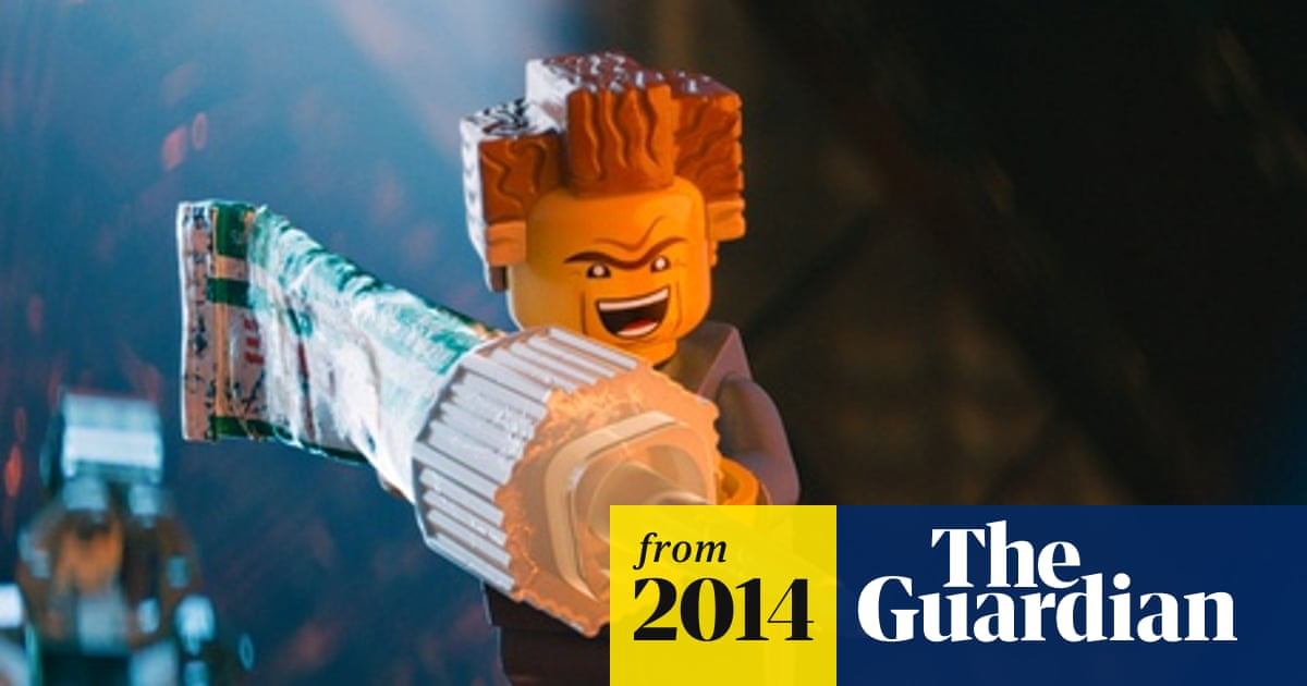 Warner Bros allows Greenpeace parody Lego video back on YouTube