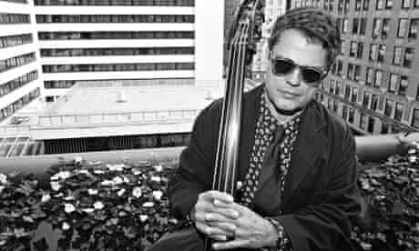 FILE: Jazz Musician Charlie Haden Dies At 76