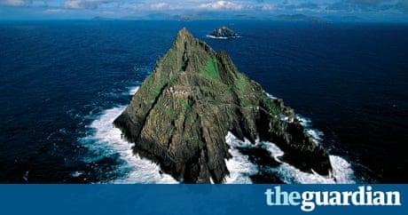Remote Irish Island To Feature In Star Wars Episode 7