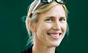 Canadian writer Miriam Toews
