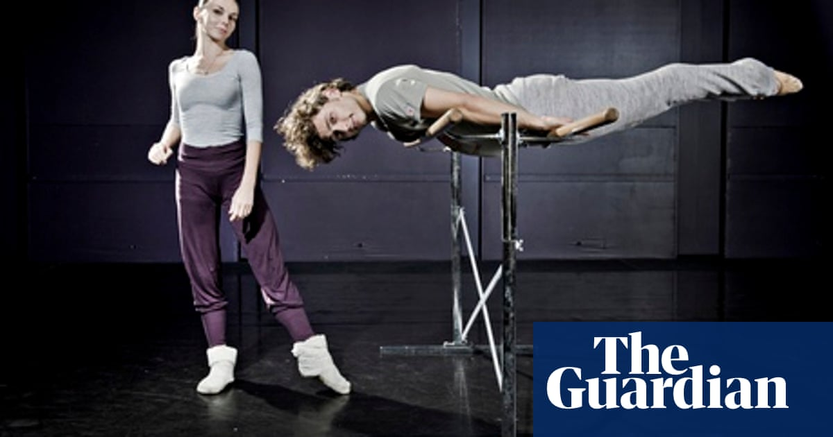 All Change For Osipova And Vasiliev Stage The Guardian