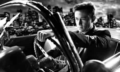 oseph Gordon-Levitt in Sin City 2: A Dame to Kill For
