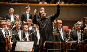 Andris Nelsons and the City of Birmingham Symphony Orchestra