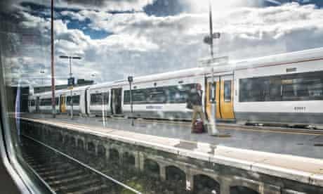 Rail Owen Jones