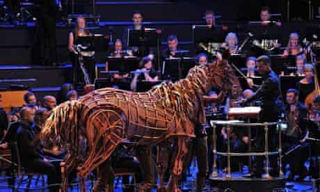 War Horse Prom