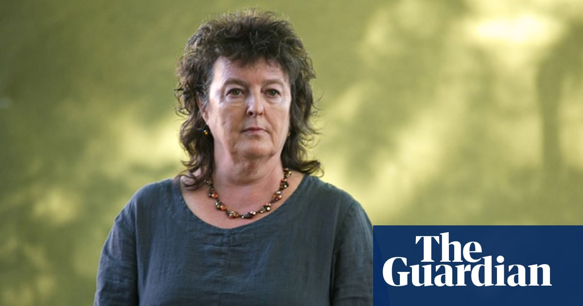 Jeanette Winterson on the poetry of Carol Ann Duffy – of course it's