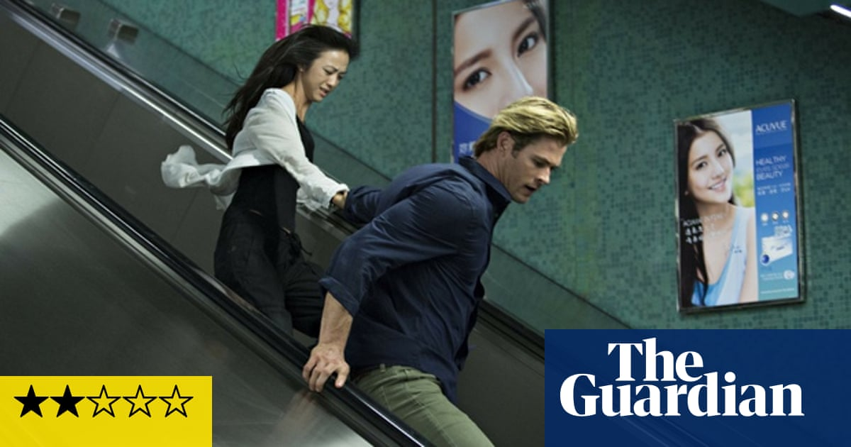 Blackhat review – Michael Mann's trial by technobabble