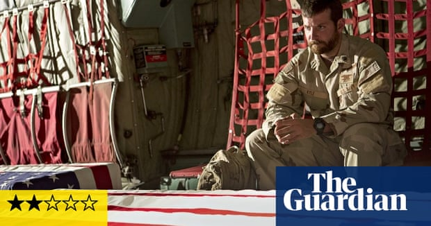 American Sniper review – worryingly dull celebration of a