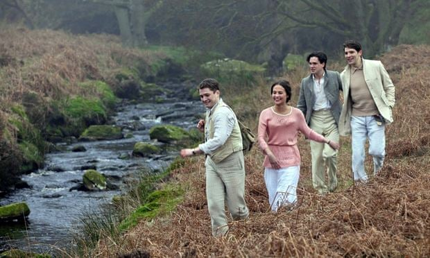 Testament of Youth review – too-tastefully contoured commemoration | Film |  The Guardian
