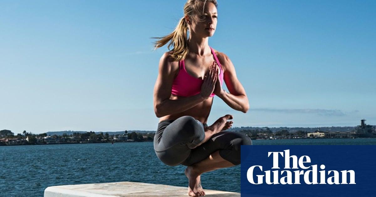 The Wellness Syndrome by Carl Cederström & André Spicer