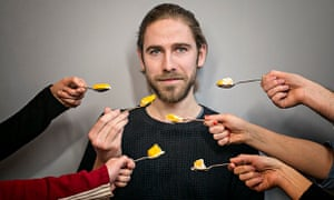 Oliver Wainwright's spoon test