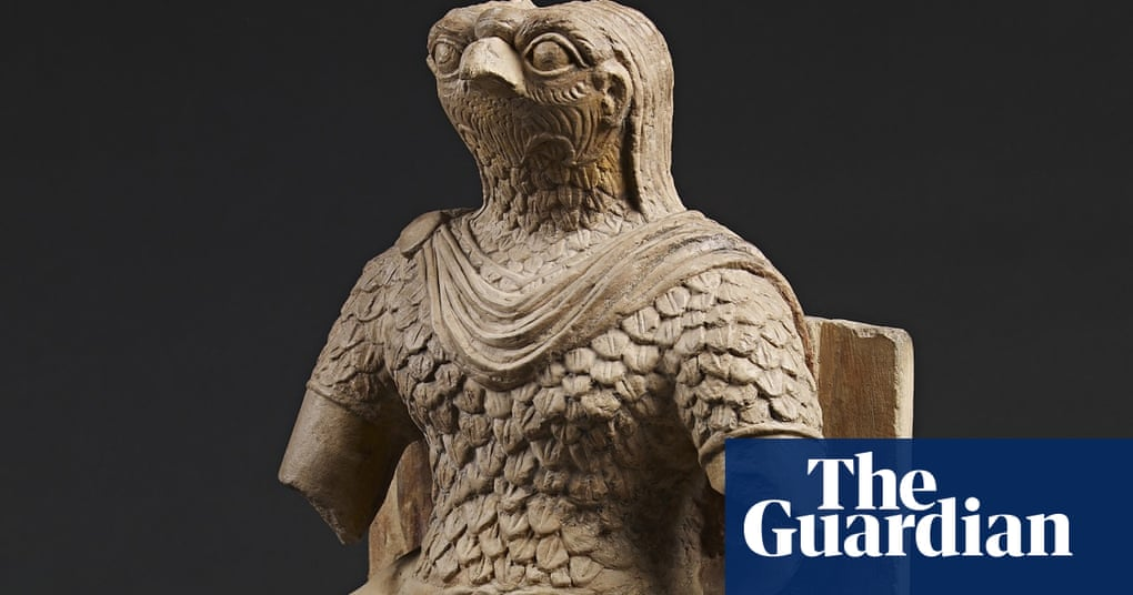 What Ancient Egypt Tells Us About A World Without Religious Conflict