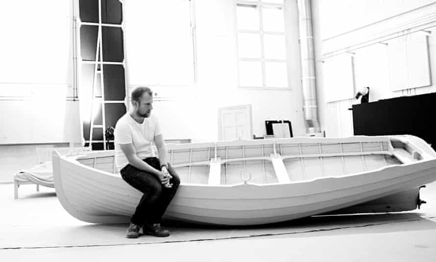 Baritone Christoph Pohl
