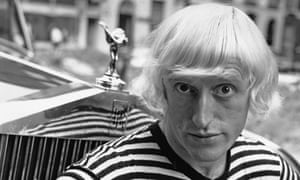 FILE - DPP Announce Review Of 2009 CPS Decision Not To Prosecute Jimmy Saville