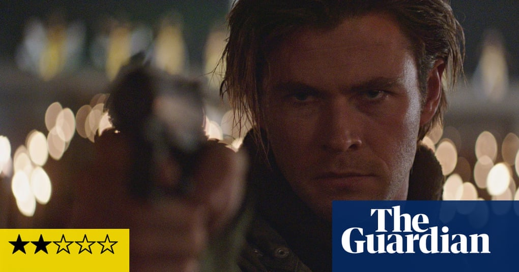 Blackhat review – mostly ridiculous cyber-thriller from Michael Mann ... 3b4cf601e78