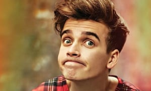 zoella s brother joe sugg nets deal to write graphic novel books