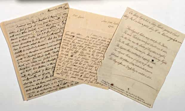 Leigh Family Papers