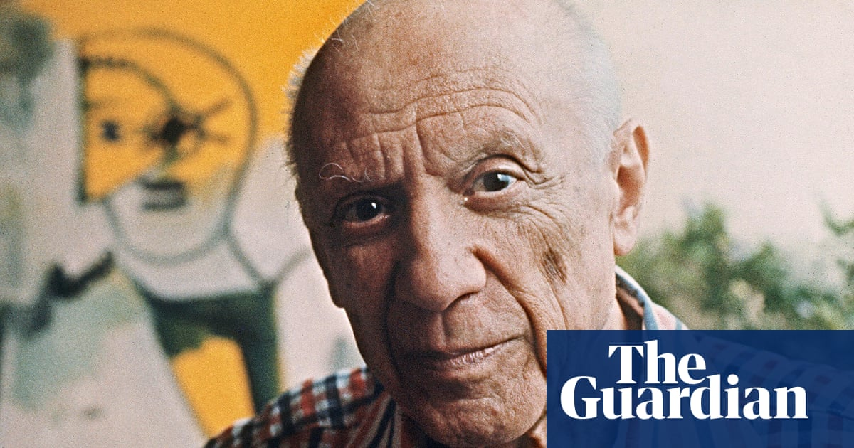 Pablo Picasso Spanish By Birth French At Art