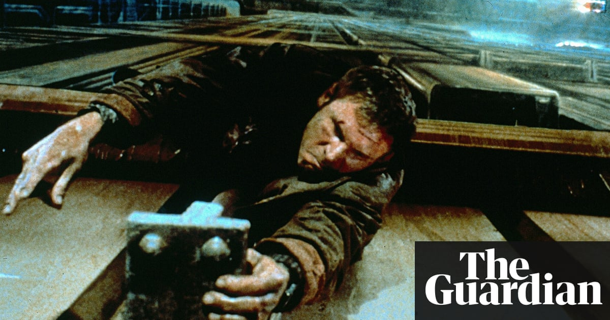 frankenstein and blade runner dangerous implications Start studying english quotes: frankenstein and blade runner learn vocabulary, terms, and more with flashcards, games, and other study tools.