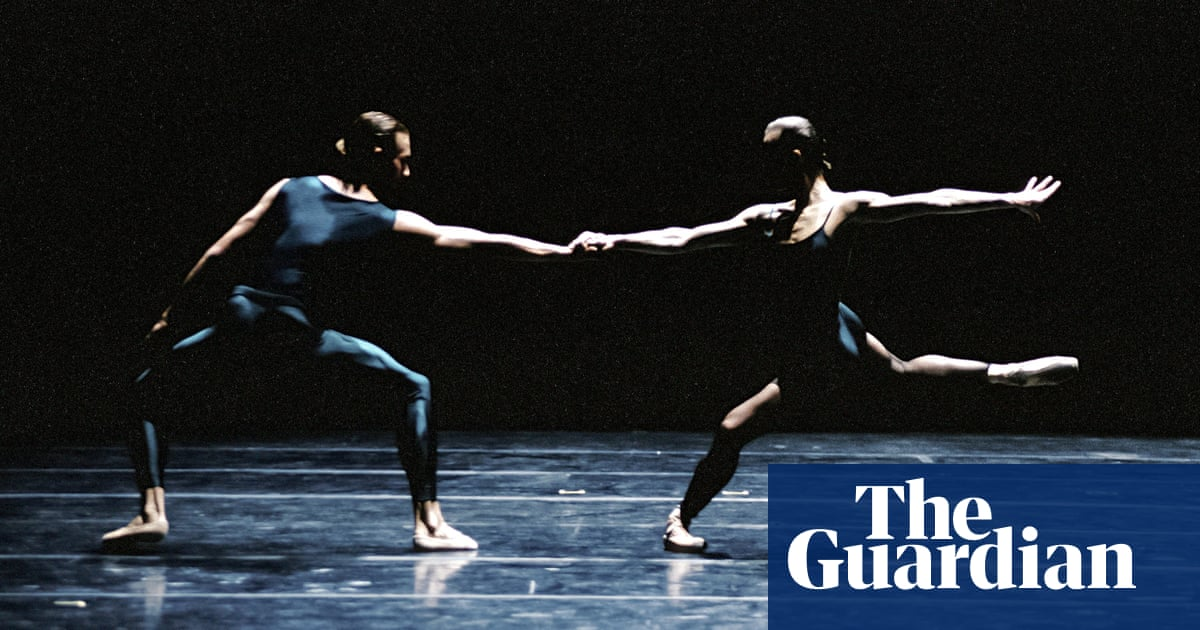 Elevated Visions How William Forsythe Changed The Face Of Dance